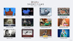 Disney Animation Short Film Collection Playlist