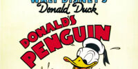 Donald's Penguin