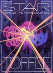 Toffee poster