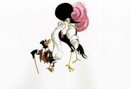 Chanticleer Pheasant