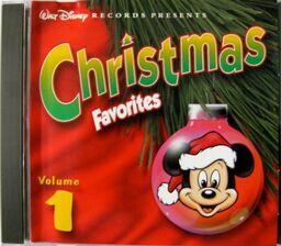 Christmas favorites volume 1.jpg