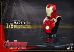 Hot-Toys-Avengers-Age-of-Ultron-1-6-Mark-XLIII-Collectible-Bust PR2