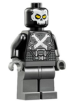 Lego Crossbones