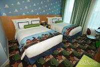 Toy Story Hotel 2