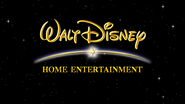 Walt Disney Home Entertainment Logo 2005-2010
