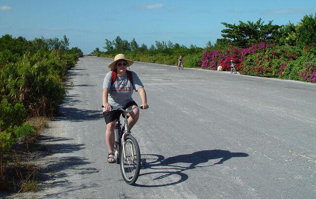 File:Castaway Cay runway.jpg