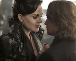 Once Upon a Time - 6x02 - A Bitter Draught - Photography - Evil Queen 2