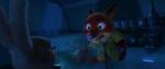 Zootopia Nick scared