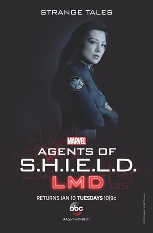File:Agents of S.H.I.E.L.D - Agent May poster.jpg