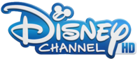 Disney Channel 2014 HD v2