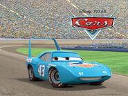 King-Pixar-Cars-Wallpaper