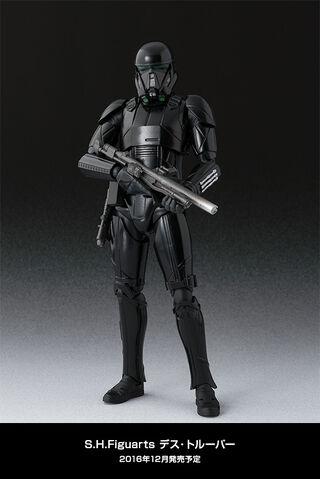 File:S.H. Figuarts - Death Trooper.jpg