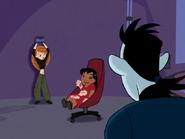 Lilo and Stitch Rufus Episode75