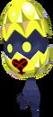 Munny Egg KHUX