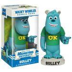 Sulley wobbler
