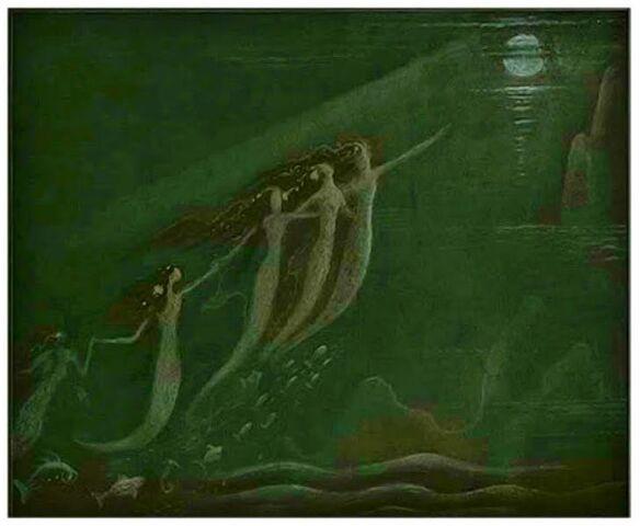 File:The little mermaid concept 11 by kay nielsen.jpg