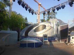 Tomorrowland Party Zone 2014