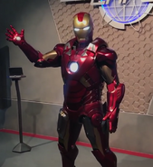 Iron Man Meet and Greet