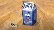 Penn expired milk