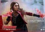 Scarlet Witch Hot Toys 11