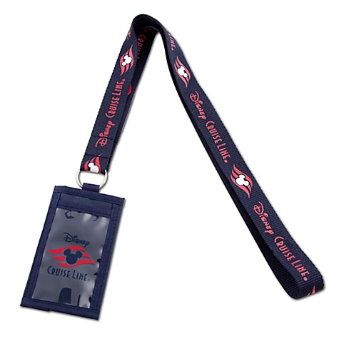 File:Disney Cruise Lanyard and Pouch.jpg