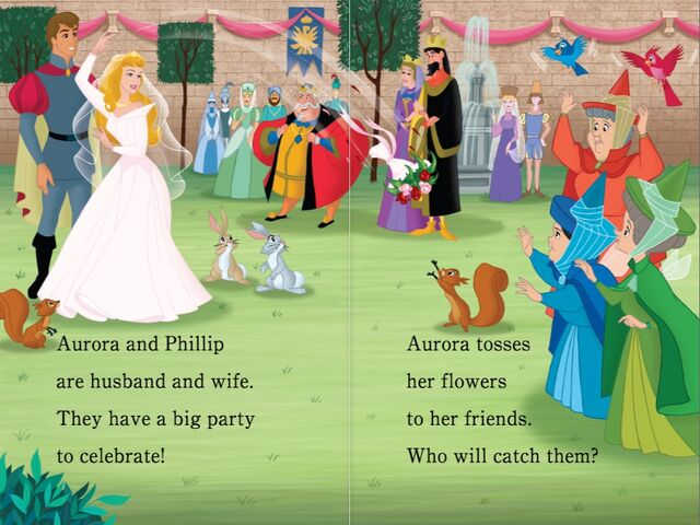 File:Disney Princess - Beautiful Brides - Aurora (2).jpg