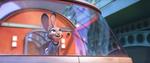 Judy's Optimism
