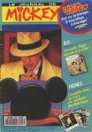 Le journal de mickey 1996