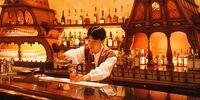 Magellan's Lounge