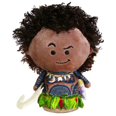 File:Maui Stuffed Animal Limited Edition - itty bittys® - Hallmark.jpg