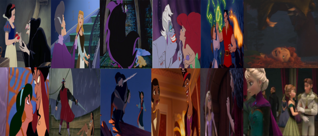 File:Princesses with villains.png