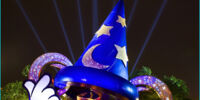 The Sorcerer's Hat (Disney's Hollywood Studios)