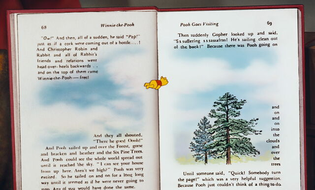 File:Winnie the Pooh is flying through the book.jpg