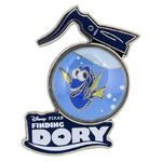 Finding Dory Opening Day Pin