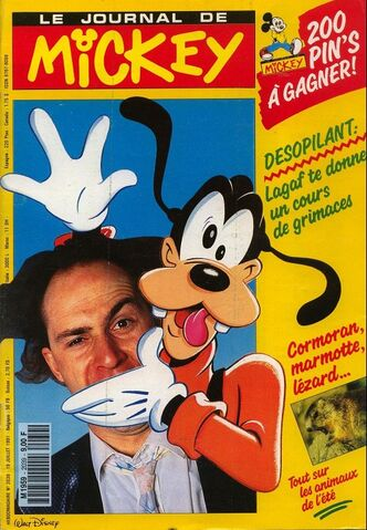 File:Le journal de mickey 2039.jpg
