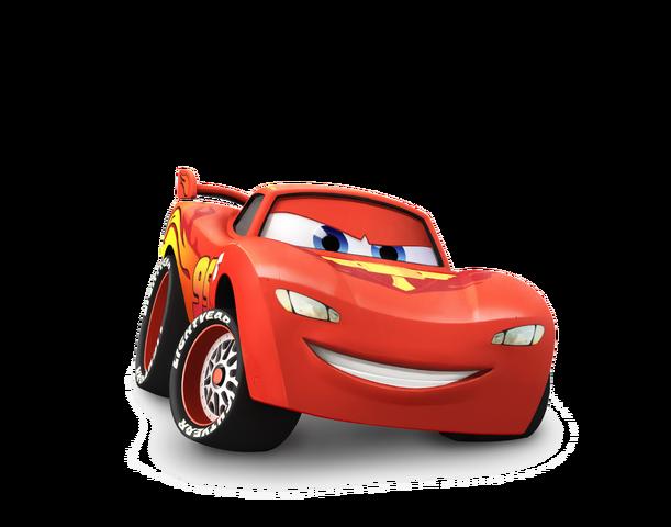 File:Lightning McQueen DI Render.png