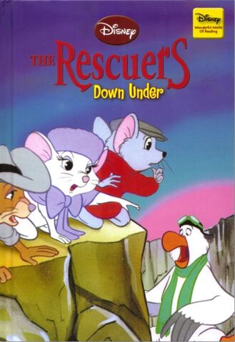 File:Rescuers down under wonderful world of reading hachette.jpg