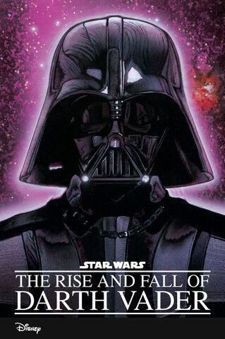 File:The Rise and Fall of Darth Vader Cover.jpg