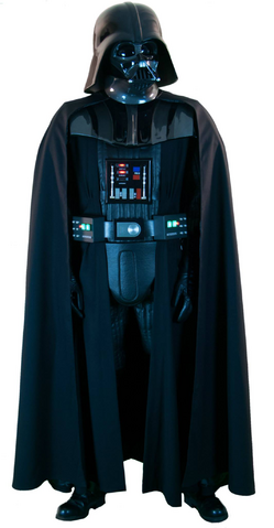 File:Vader's Armor Rogue One.png