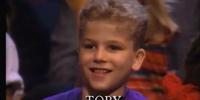 Toby Ganger