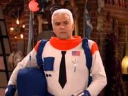 Captain Jim Bob Sherwood