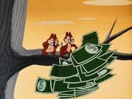 Chip N Dale - The Lone Chipmunks money3
