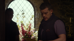 Muppets Most Wanted extended cut 1.31.00 extra line from Russell Tovey