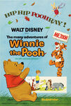 The Many Adventures of Winnie the Pooh movie poster
