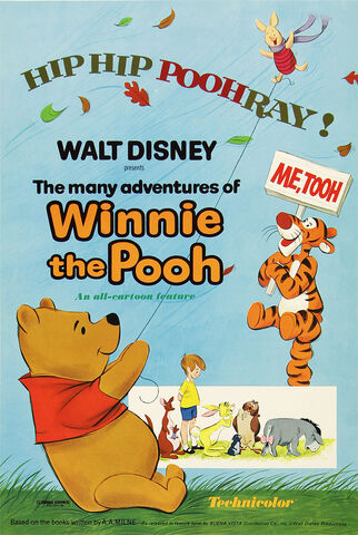 File:The Many Adventures of Winnie the Pooh movie poster.jpg