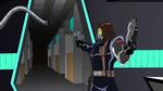 Bucky AEMH Guns and Mask