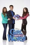 Girl Meets World QB1