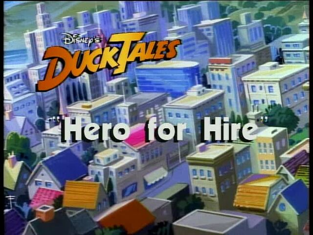 File:Hero for Hire titlecard.jpg
