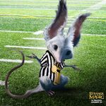Strange Magic Super Bowl