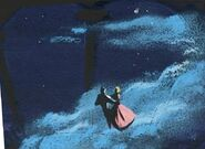 Cinderella - Dancing on a Cloud Deleted Storyboard - 32